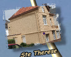 """STE THERESE"""